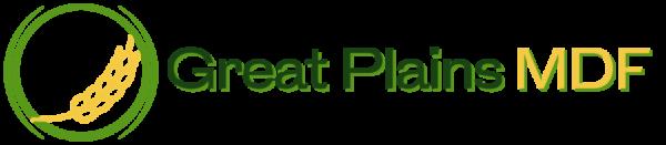Great Plains MDF Logo